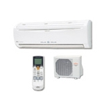 Ductless ACs