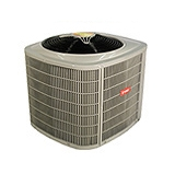Air conditioners installed in Whitby, London, and Hamilton