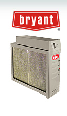 Bryant Preferred Series Electronic Air Cleaner