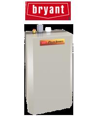 Bryant Preferred Series BWM Boiler