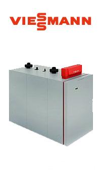 Viessmann Vitocrossal 200 type CM2 Gas Boiler