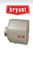 Bryant Preferred Series Bypass Humidifier