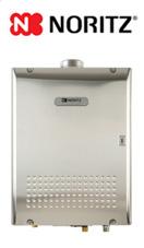 Noritz Tankless Gas water heaters