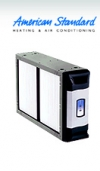 American Standard AccuClean™ Whole House Air Filtration