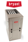 Bryant Evolution® System Plus 98m™ Gas Furnace