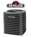 Napolean Air conditioners