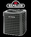 Napolean Air conditioners