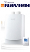 Navien Tankless Gas Water Heaters